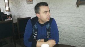 Alen Mašić: Strip nije zamro