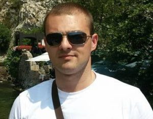 Kenan Halilović