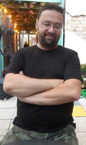 Midhat Kapetanović