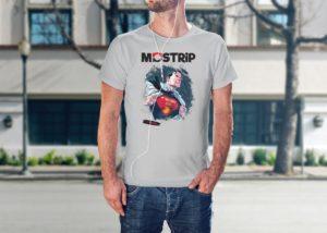 Jovan Ukropina majica