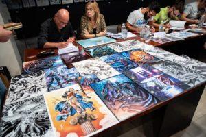 Ljubitelj ste stripa? Pridružite se manifestaciji Mostarski strip vikend!