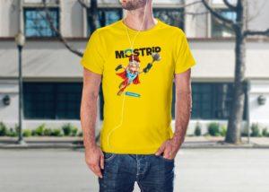 Zdravko Cvjetković majica