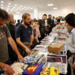 Dylan Dog i ostali strip-junaci zauzeli Kosaču