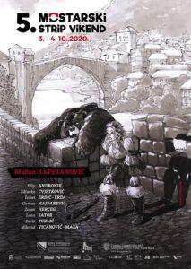 Midhat Kapetanovic – Plakat