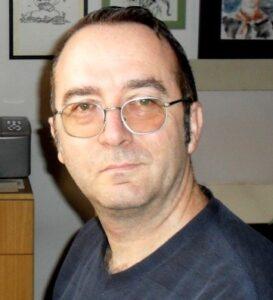 Marco Verni