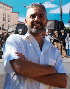 Sébastien Philippe