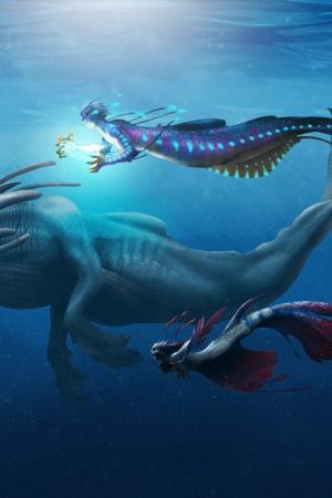 Mermaid Retroevolution_01